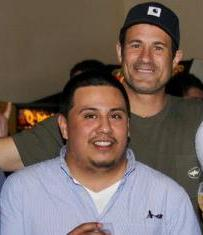 with Sam Calagione of DFH