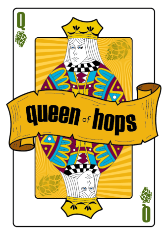 Queen of Hops